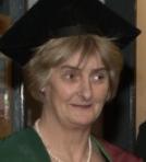 Dra. Janet Hall.